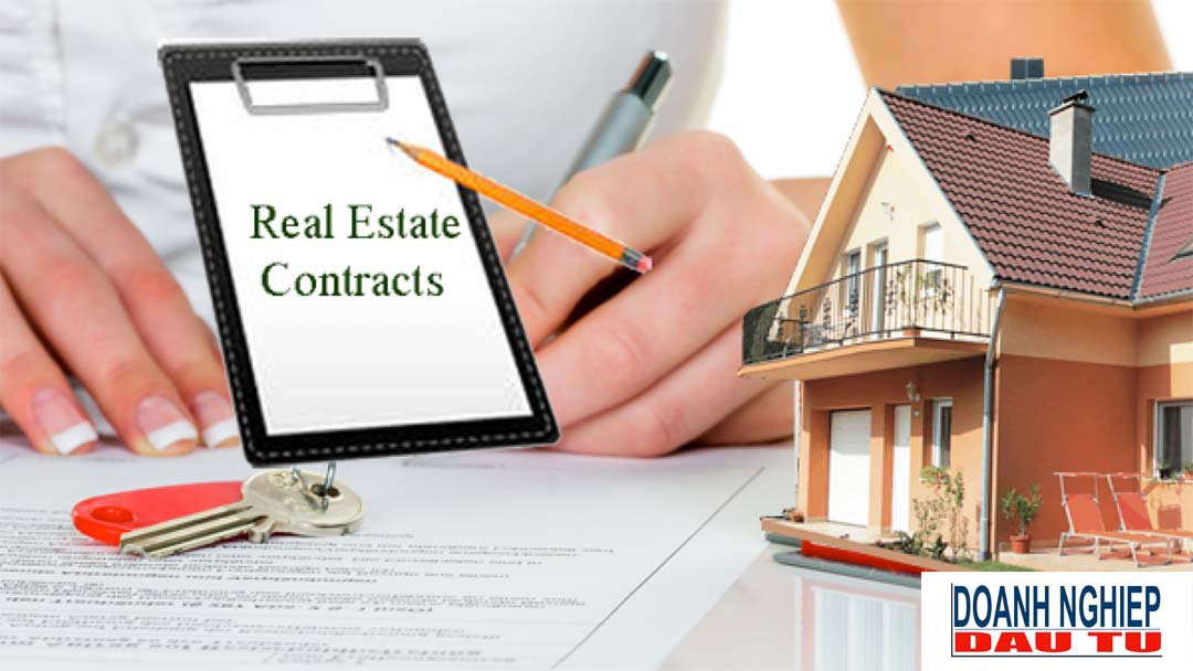 Zack Childress Understanding The Real Estate Contract 1280x720
